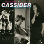Cassiber - the way it was cover72dpi