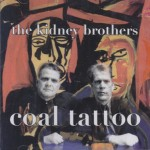 kidney brothers - coal tattoo